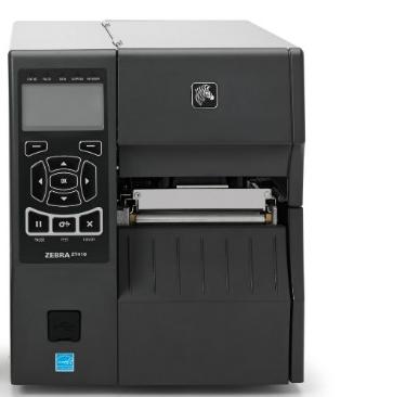 斑马ZT420工业打印机
