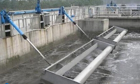 SBR工艺滗水器