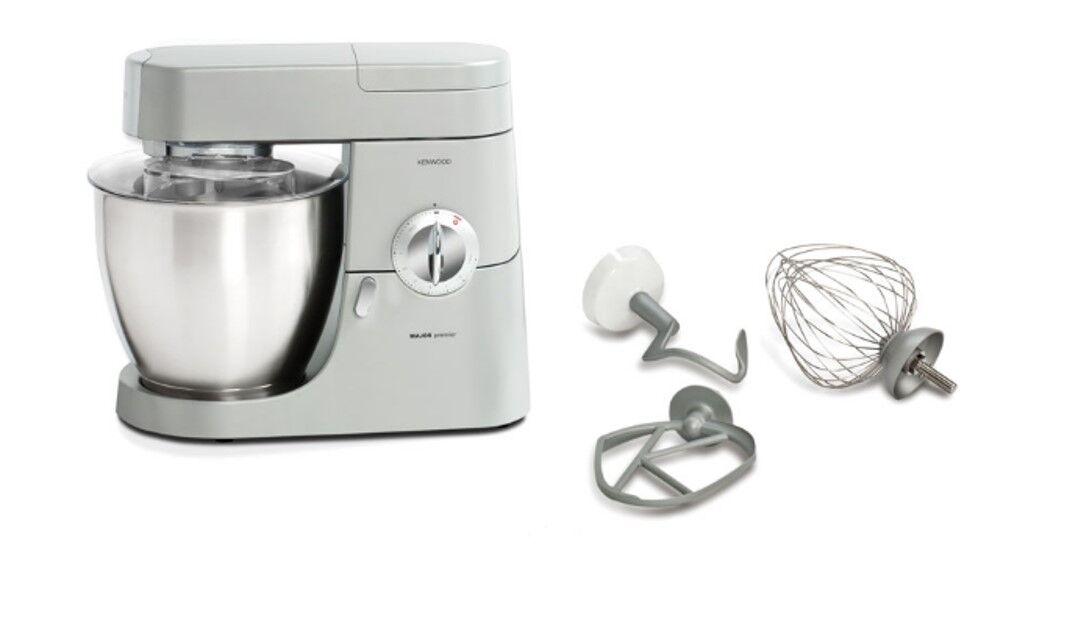 KMM770厨师机