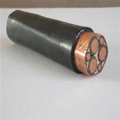 MYJV-1KV-3*185+1*95矿用交联绝缘钢带铠装电力电缆