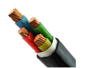 MYJV-1KV-4*50矿用交联绝缘钢带铠装电力电缆