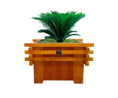 克拉玛依市户外方形木制花盆老青青青免费视频在线质量保障洁净环卫青青草网站欢迎您