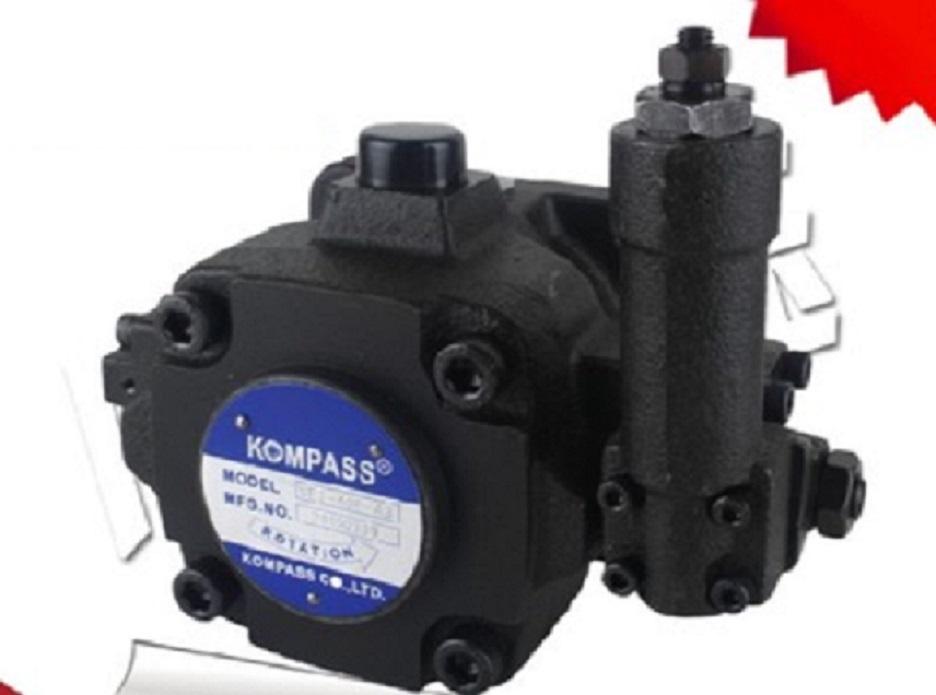 桑尼叶片泵25V-12A-1B贵州专业生产