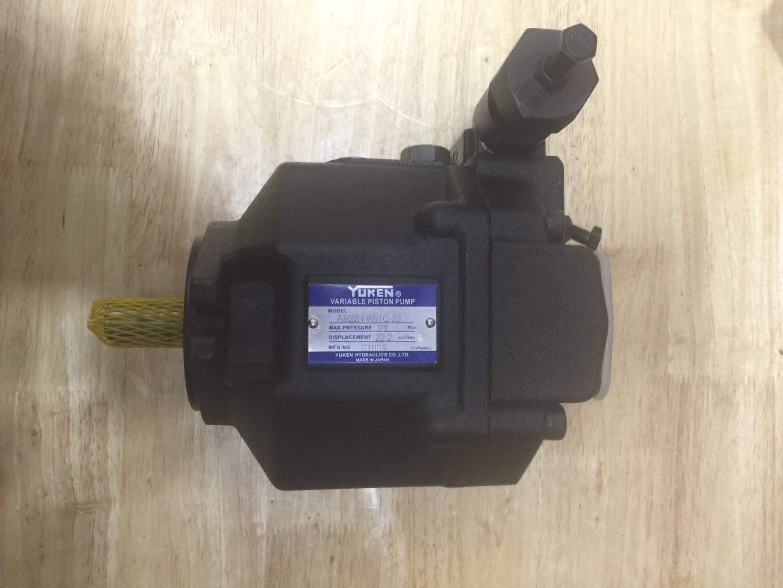 安颂油泵IVPV2-21-F-R江西ManBetX体育官网