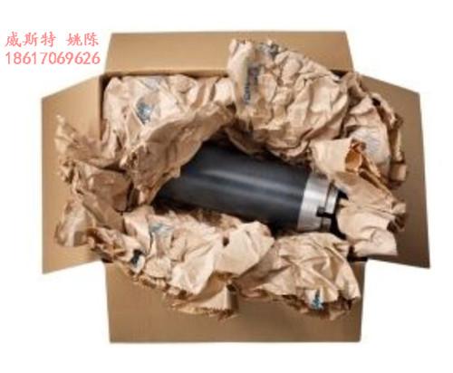 广东广州海珠工艺品环保纸垫、褶皱牛皮纸成型机生产厂家