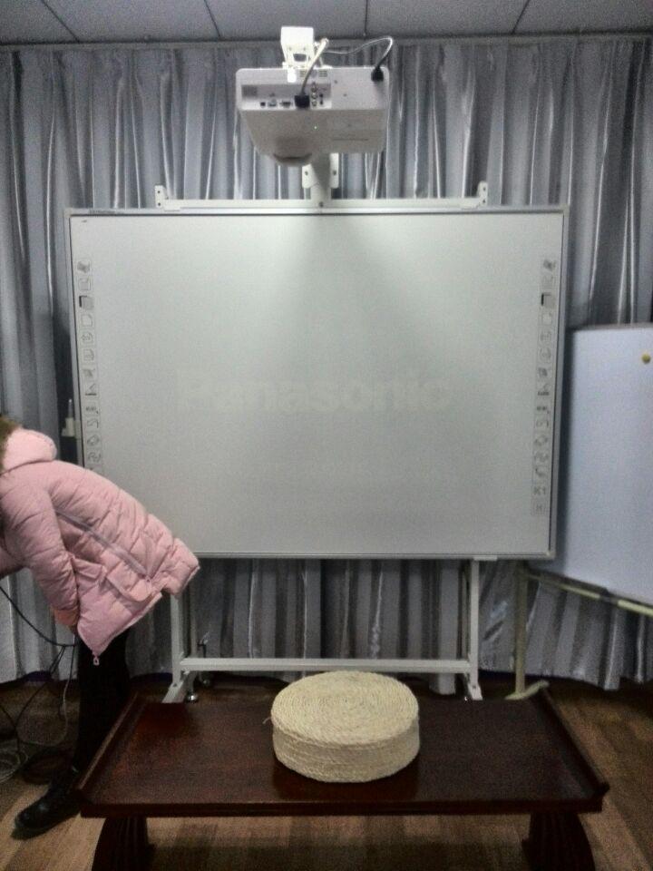 鸿合电子白板