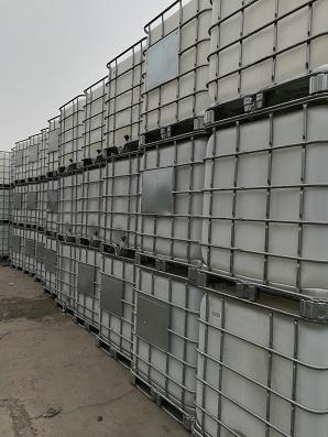中山泓泰200l包装桶