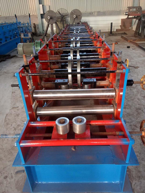 专业生产冷弯机械设备多种型号彩钢设备选昊硕质优价廉冷弯机械