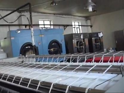 沈阳二手水洗房设备