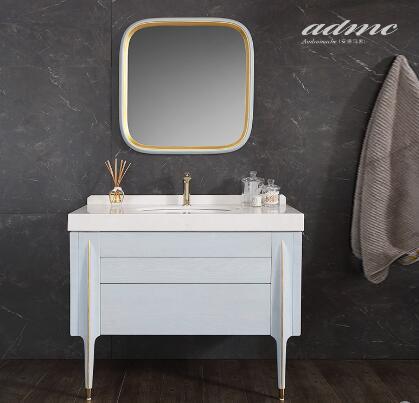 安德玛索新品星辰系列浴室柜M31