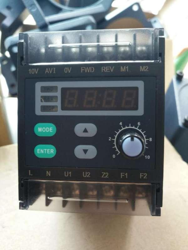 耐用型内置调速器SNT200E供应商