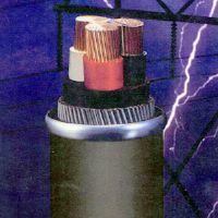 除夜电压、强电流ugugef电缆