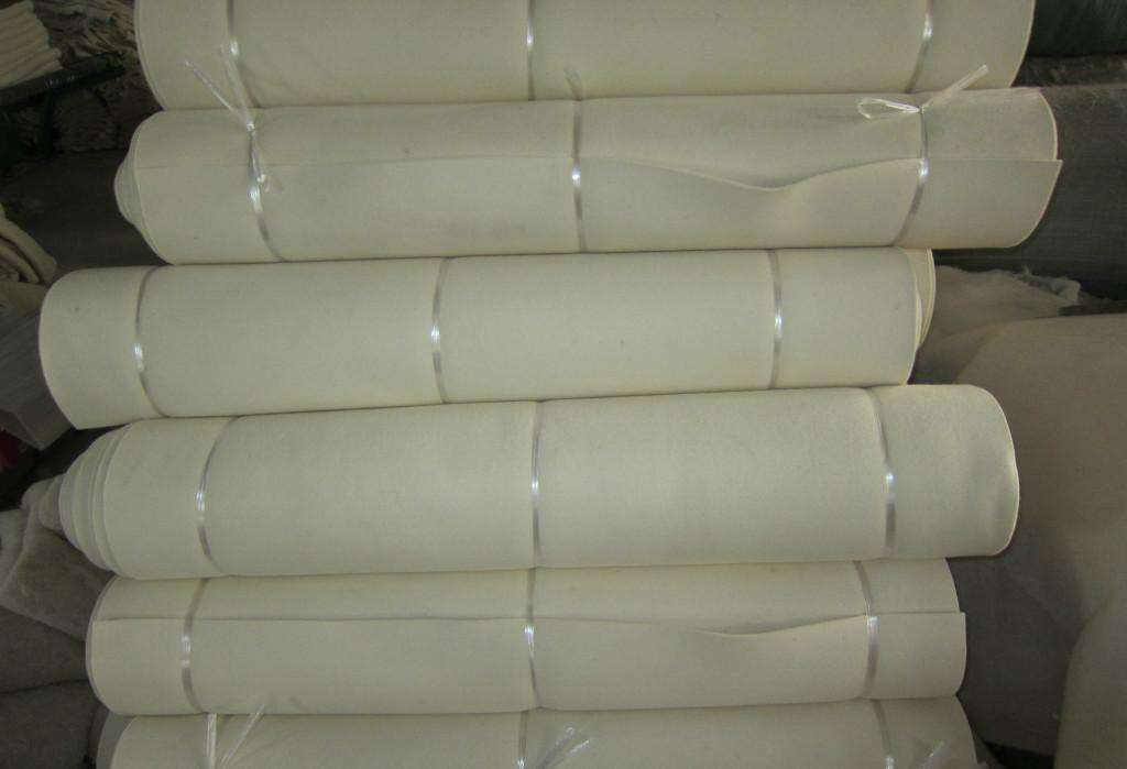 海南 ???三亚 琼北专业定制羊毛毡 工业毛毡 化纤毛毡 针刺毛毡 包装运输毛毡
