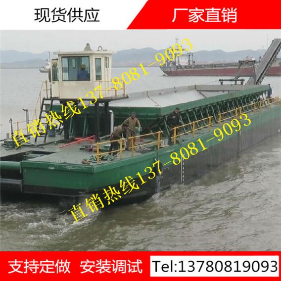 浙江省使用小型抽沙机报价、浙江抽沙船制作成本