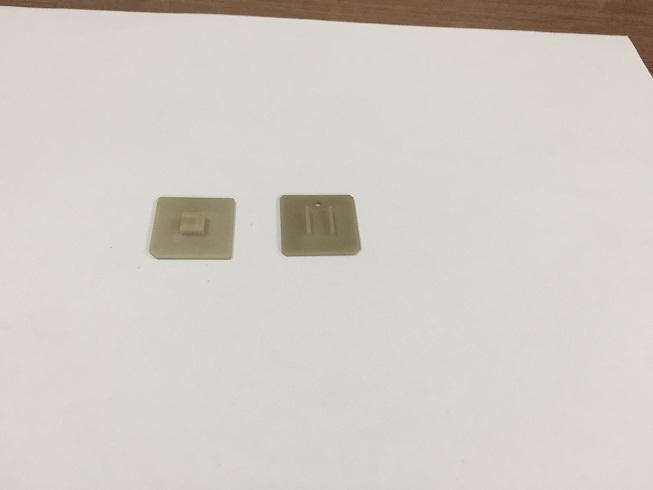 供应氮化铝陶瓷零件