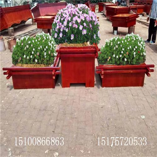 木制花盆园林绿化种植木箱河北防腐木花盆青青青免费视频在线