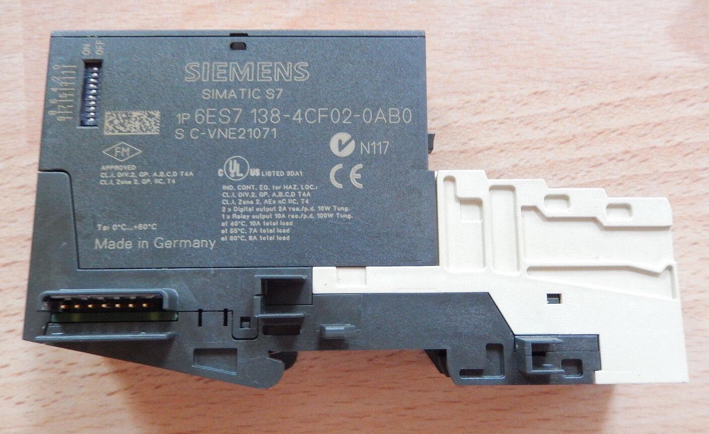 各类ABB卡配件IMMFP02