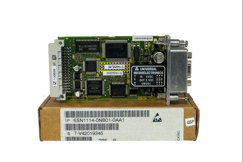 各类ABB卡配件NDIS01