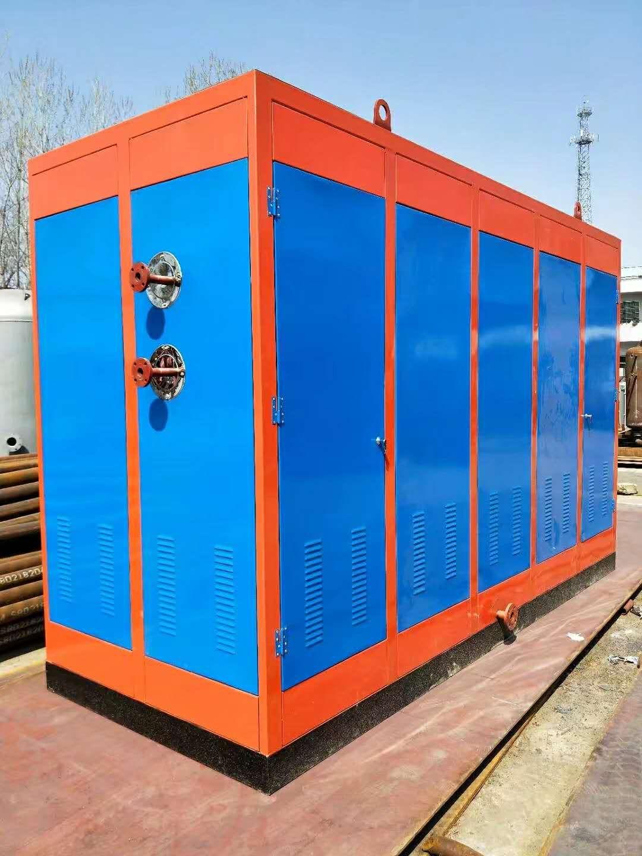 40千瓦电加热导热油炉东城120KW电加热导热油炉