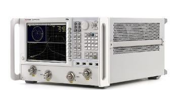回收二手仪器、回收Agilent N5224A网络分析仪