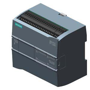 西门子S71200模块6ES7211-1BE40-0XB0