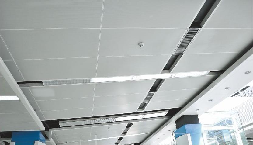 欢迎致电、江西南昌湾里穿孔铝扣板哪里有卖
