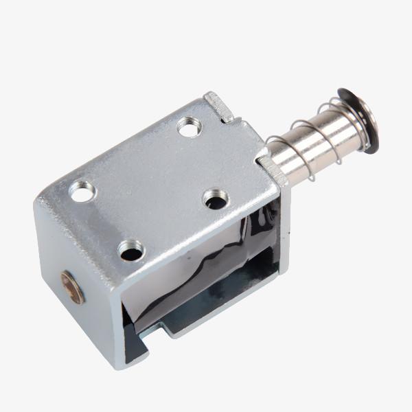 微型直流框架电磁铁JL-0630用于小家电咖啡机青青青免费视频在线直供