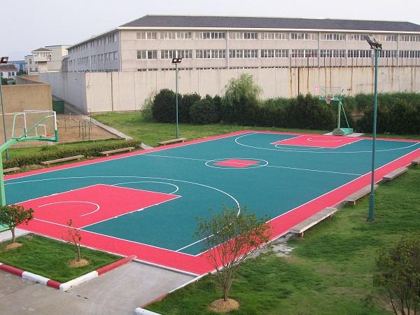 潍坊悬浮拼装地板a潍坊悬浮地板的重量a潍坊篮球场拼装地板
