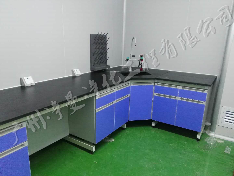 华工珠海创新园区实验室工作台实验台实验室家具