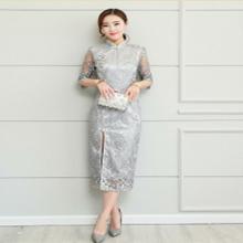柳州印花旗袍特点