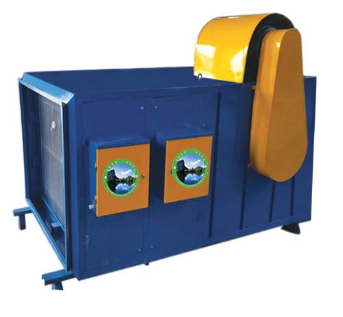 油烟净化一体机 西安油烟净化器