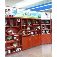 成皆茶叶柜10年品量耗益成皆茶叶展柜展示柜货柜定做厂家