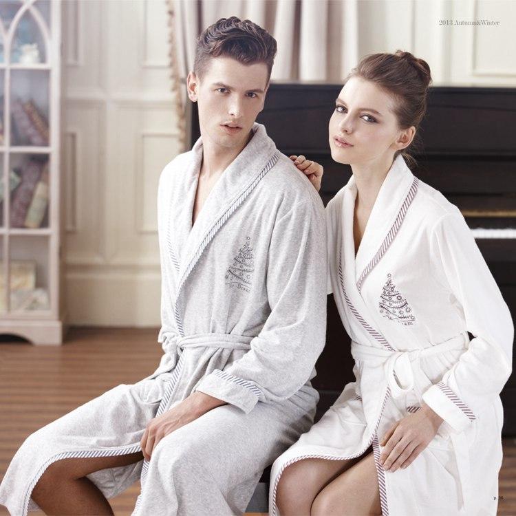 广州厂家低价酒店割绒浴袍、欢迎定制批发