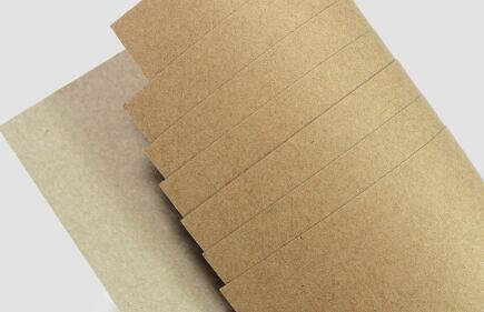 莆田牛卡纸 箱板纸 档案盒纸 礼品包装盒纸