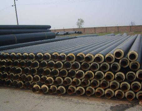 供兰州聚氨酯管和甘肃防腐钢管特点