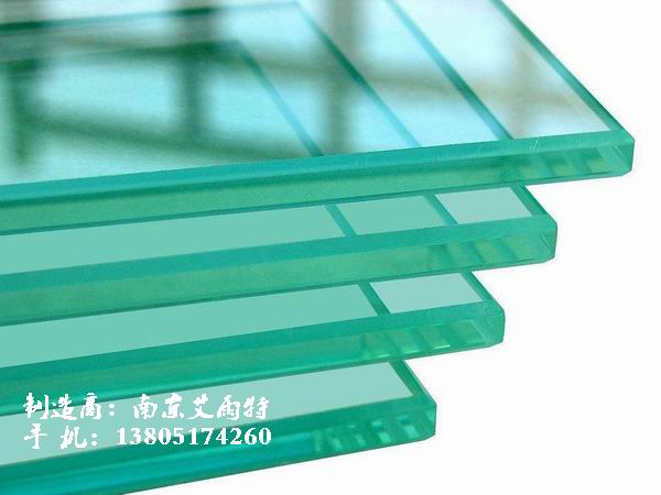 南京艾雨特钢化玻璃