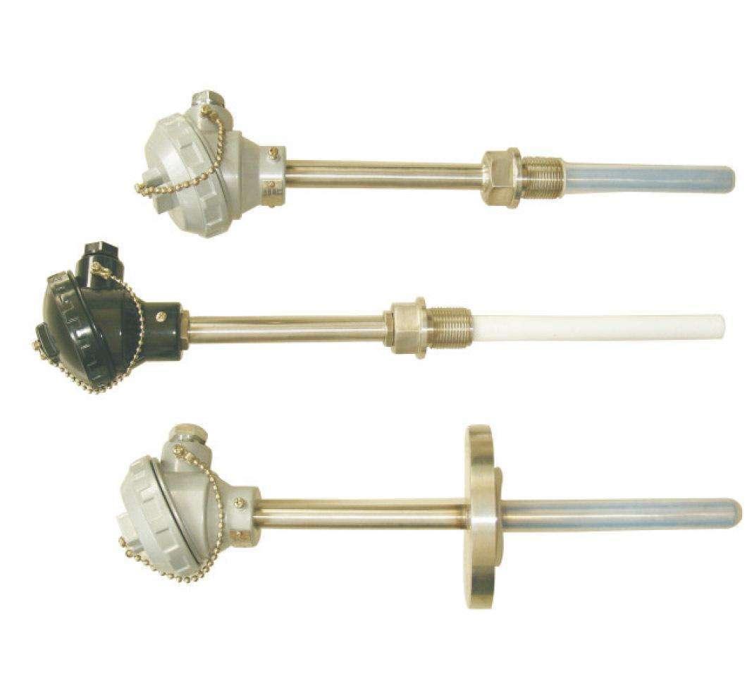 生产WZC2F-430防腐热电阻