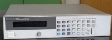 安捷伦程控电源Agilent/HP 66332A动态测量直流电源