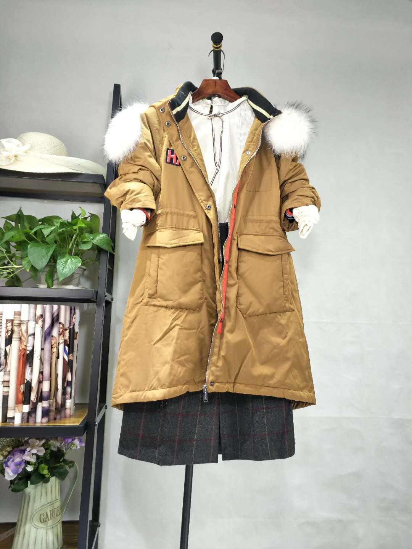 广州伊曼服饰一线品牌女装折扣批发,伊袖冬装