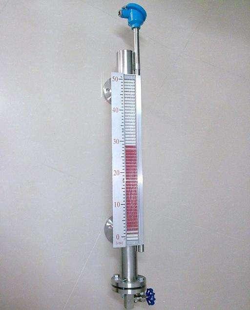 UHZ-50C型磁翻板液位�生�a�S家