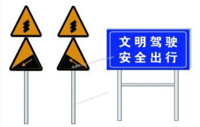 成都旅游交通标牌、成都交通指示牌、成都标识标牌制作manbetx登陆、成都宣传栏制作&13618000625
