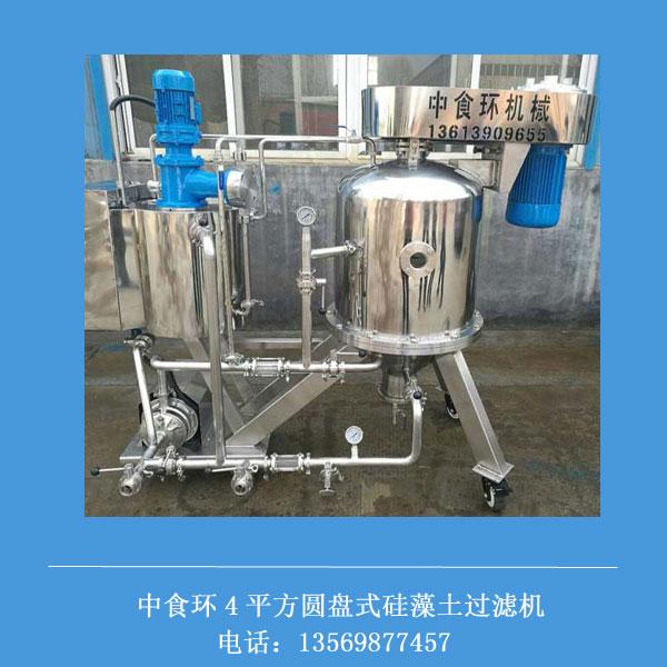 �A�P式硅藻土�^�V�C|�A�P式硅藻土�^�V�C使用方法 操作