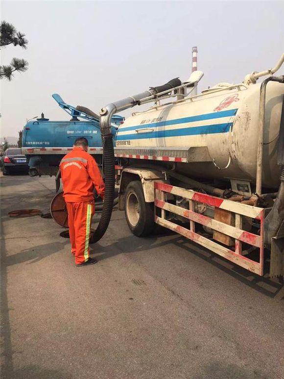 回收新市区187/3264/8803抽泥浆管道清淤