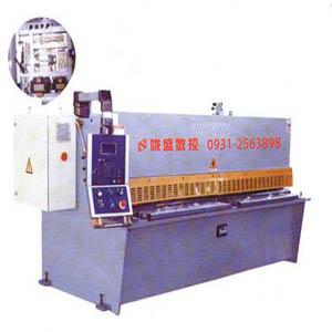 供西宁数控剪板机和青海剪板机哪家好