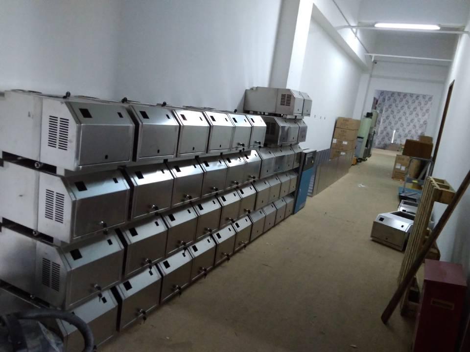 集佳厂家直销工业超声波加湿器质优价廉