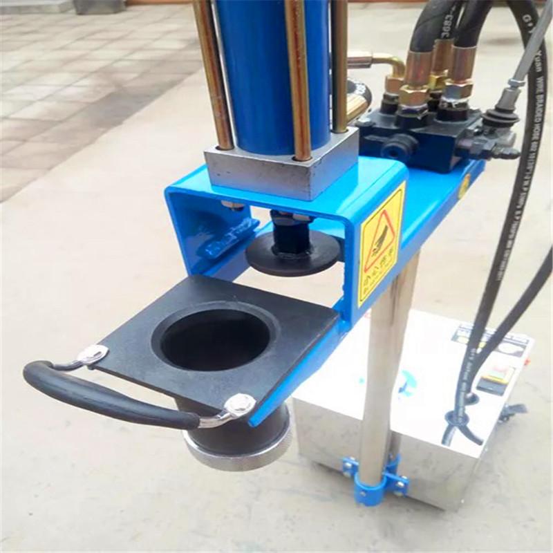 全自动商用立式卧式液压饸饹面机制面机面条土豆粉拉面机饸烙面机