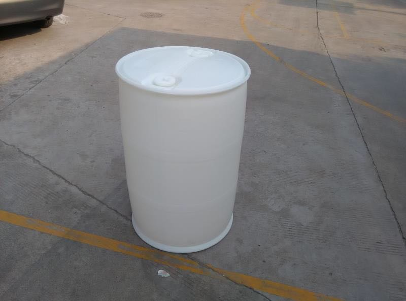 200L小口桶 塑料圆桶 胶水桶机油桶 化工桶厂家 蔚华塑胶