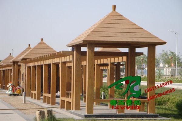 山东河北四川青海贵州江西广西江苏上海水泥仿木栏杆制作,水泥仿木亭子厂家,水泥仿木护栏厂家