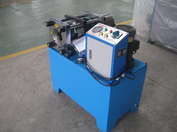 沈阳市新型钢管缩径机生产厂