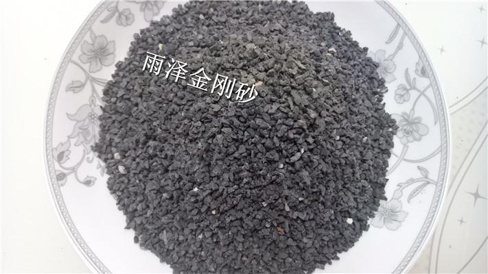 欢迎咨询山东济南金刚砂滤料批发零售